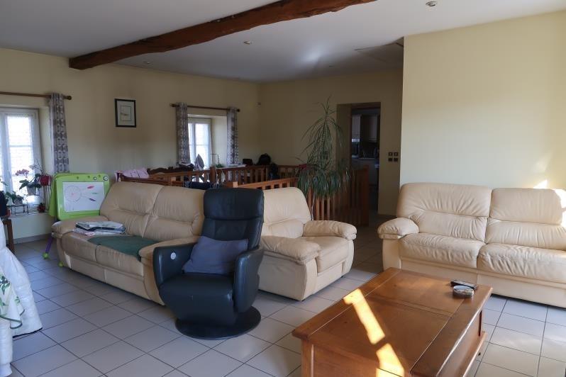 Vente maison / villa Maincy 318000€ - Photo 3