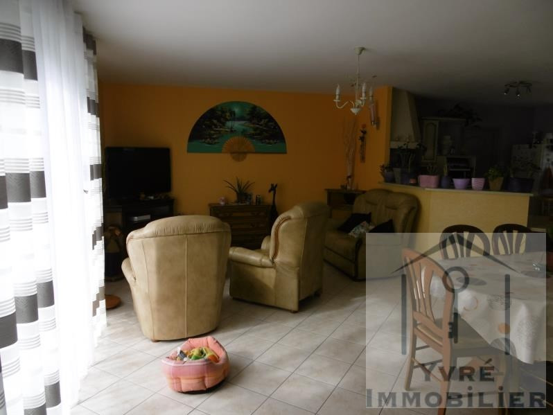 Vente maison / villa St mars la briere 207 900€ - Photo 11