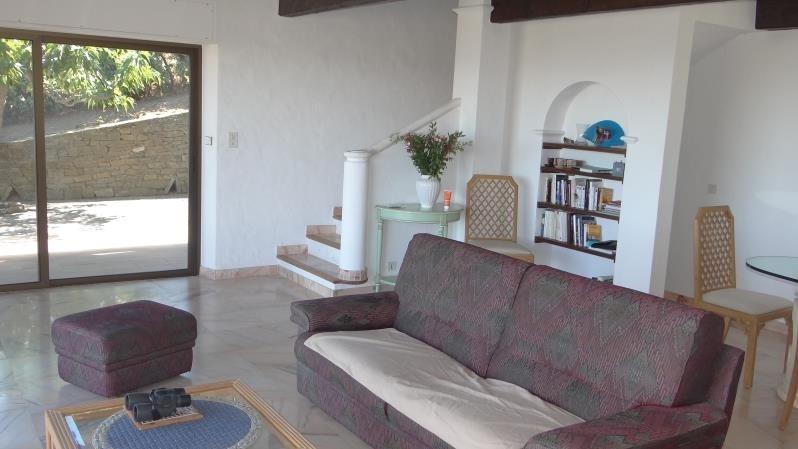 Vente de prestige maison / villa Cavalaire sur mer 995000€ - Photo 3
