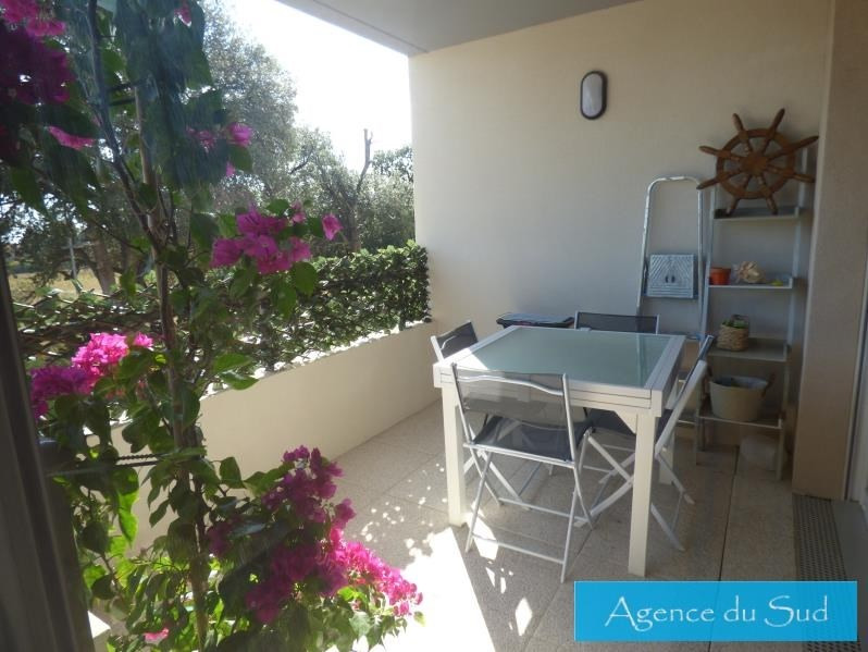 Vente appartement La ciotat 289 000€ - Photo 1