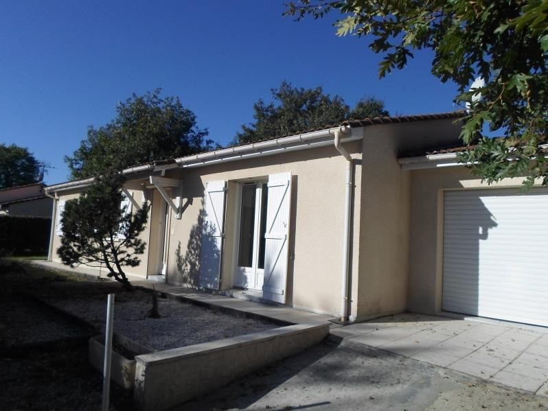 Vente maison / villa St medard en jalles 360000€ - Photo 1