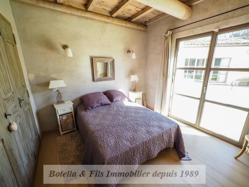 Verkoop van prestige  huis Uzes 729000€ - Foto 8