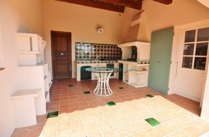 Vente de prestige maison / villa Le tignet 685000€ - Photo 6