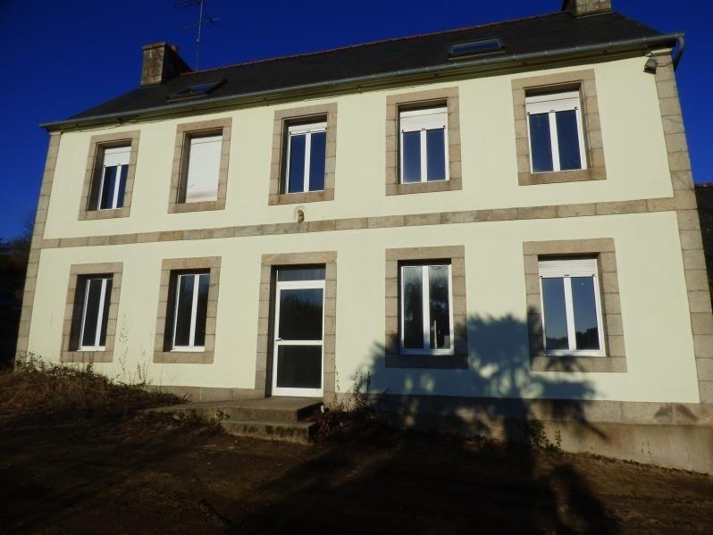 Rental apartment Lannion 330€ CC - Picture 3