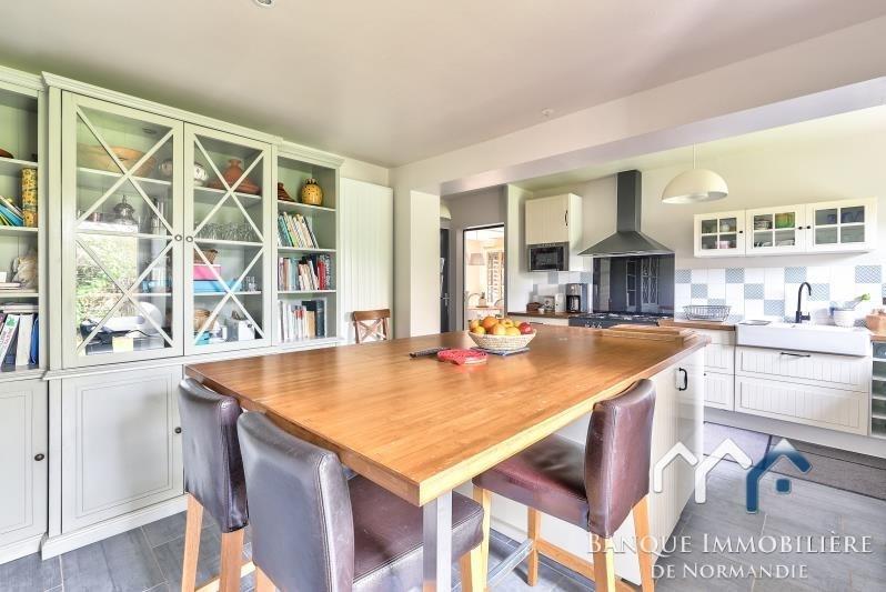 Vente maison / villa Hermanville sur mer 275900€ - Photo 3