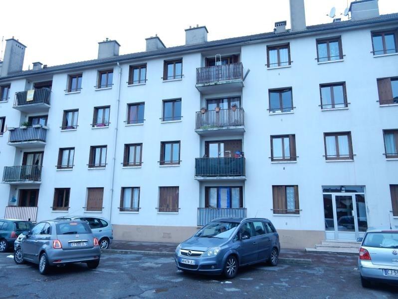 Sale apartment Garges les gonesse 129000€ - Picture 1