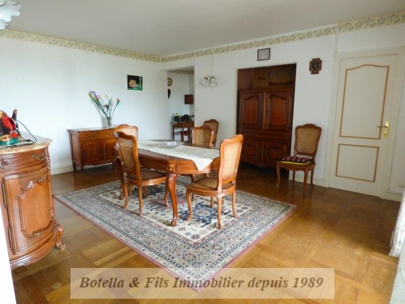 Sale apartment Bagnols sur ceze 84 000€ - Picture 1