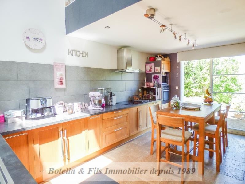 Immobile residenziali di prestigio casa Uzes 512000€ - Fotografia 10