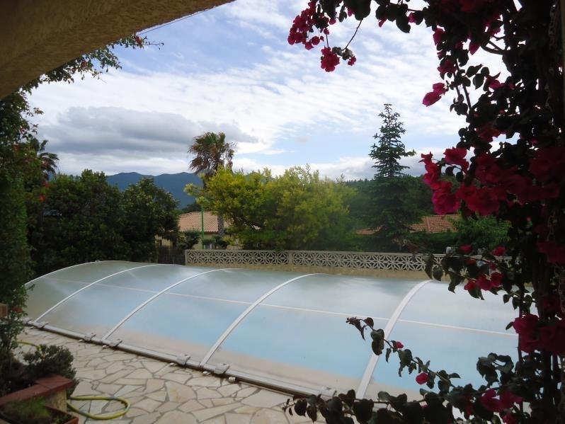 Verkoop  huis Banyuls dels aspres 428000€ - Foto 8