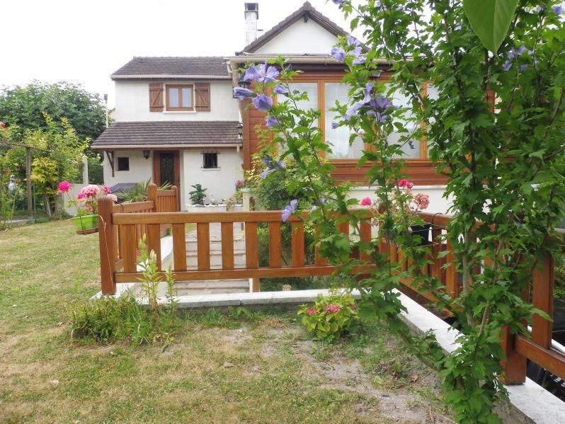 Sale house / villa Sarcelles 295000€ - Picture 9