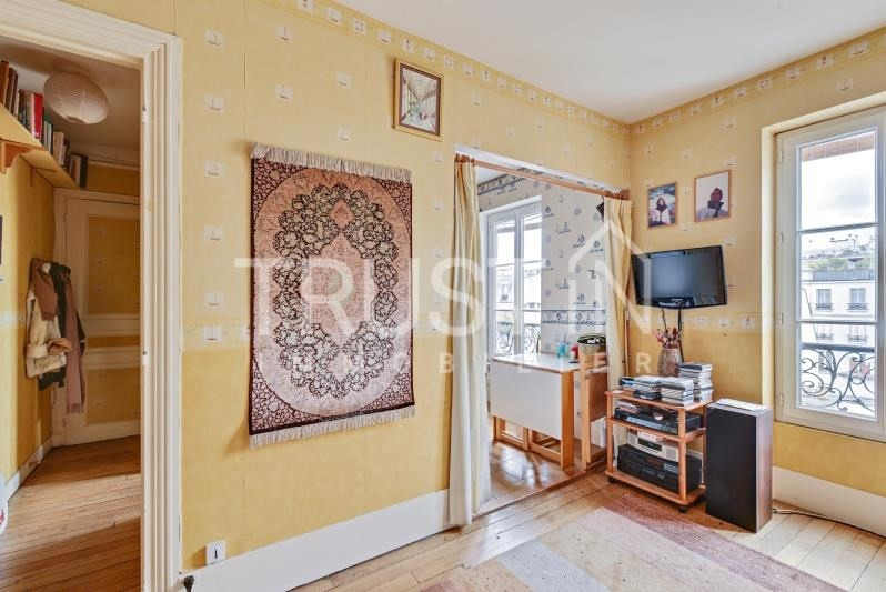 Vente appartement Paris 15ème 570 000€ - Photo 4