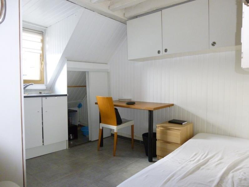 Vente appartement Paris 10ème 85000€ - Photo 7