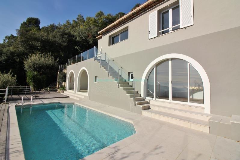 Vente de prestige maison / villa Grasse 845000€ - Photo 17