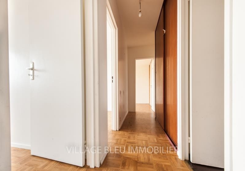 Sale apartment Asnieres sur seine 325 000€ - Picture 7