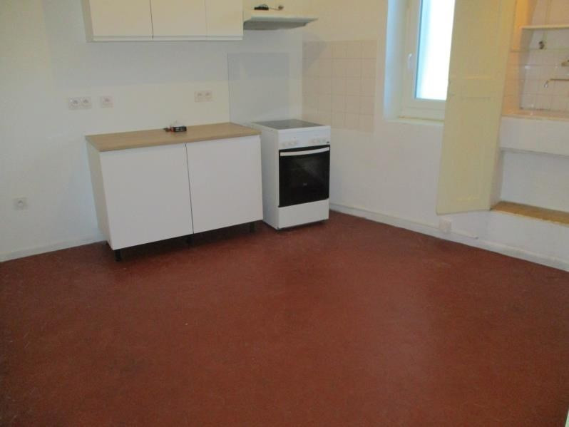 Rental apartment Grans 590€ CC - Picture 8