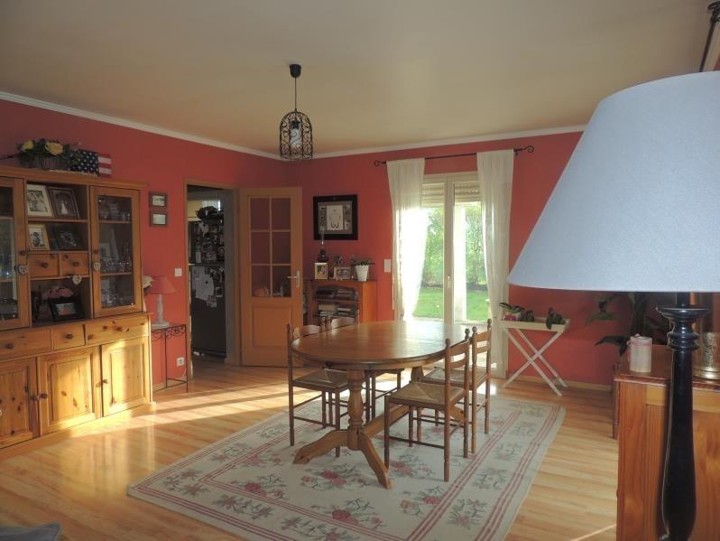 Vente maison / villa Idron 287000€ - Photo 4