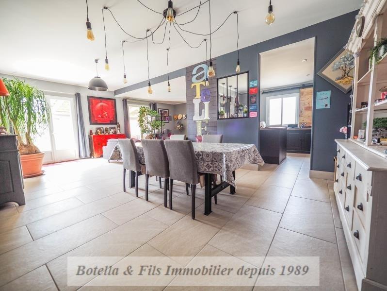 Immobile residenziali di prestigio casa Uzes 525000€ - Fotografia 13