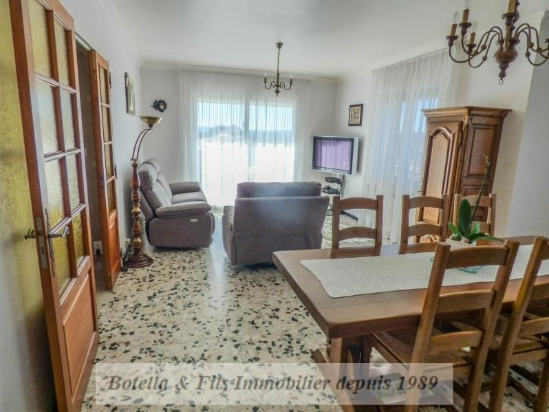 Venta  casa Bagnols sur ceze 288000€ - Fotografía 5
