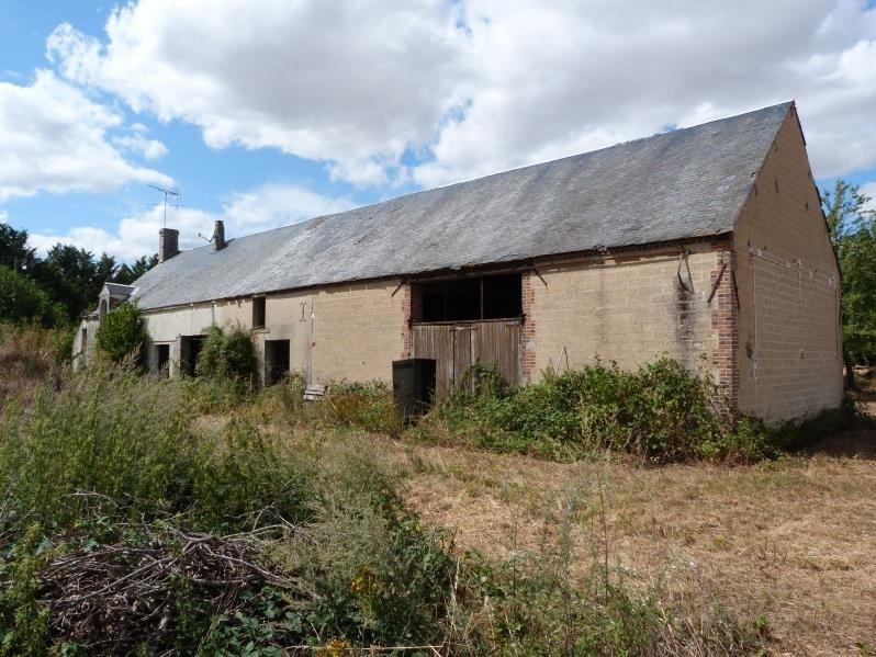 Sale house / villa Charny oree de puisaye 185000€ - Picture 4