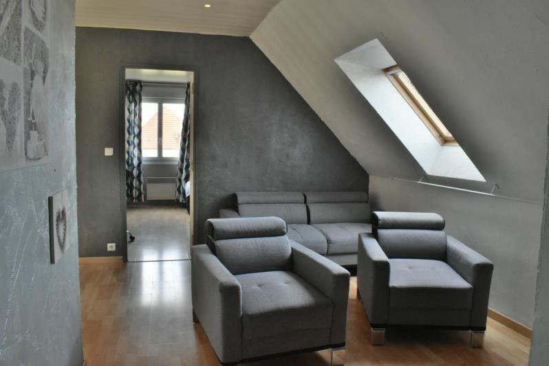 Vente maison / villa Saone 275000€ - Photo 6