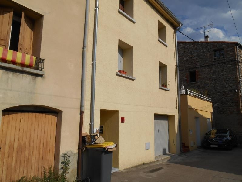 Vente maison / villa Ceret 172 000€ - Photo 2