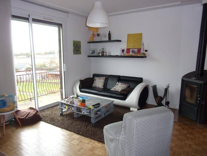 Vente maison / villa Domagne 162750€ - Photo 2
