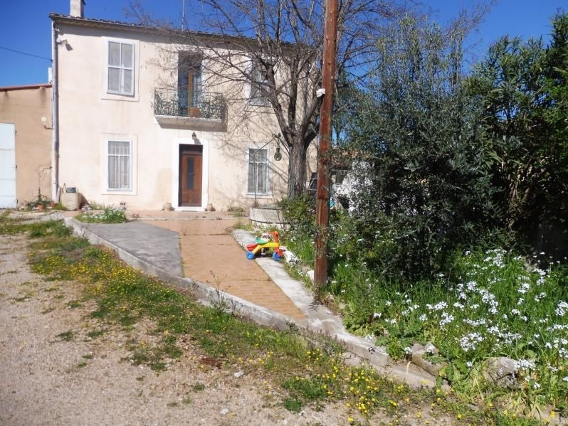 Location maison / villa Lunel -viel 900€ CC - Photo 1