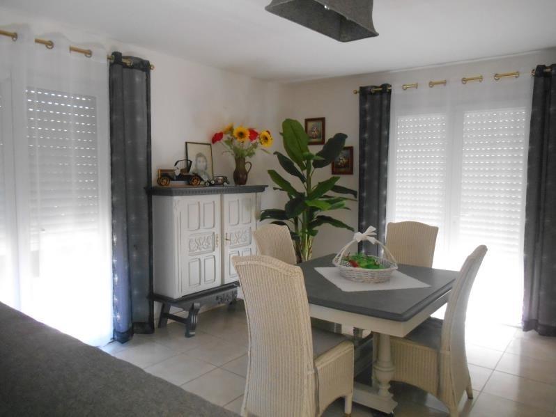 Vente maison / villa Saint jean pla de corts 318000€ - Photo 2