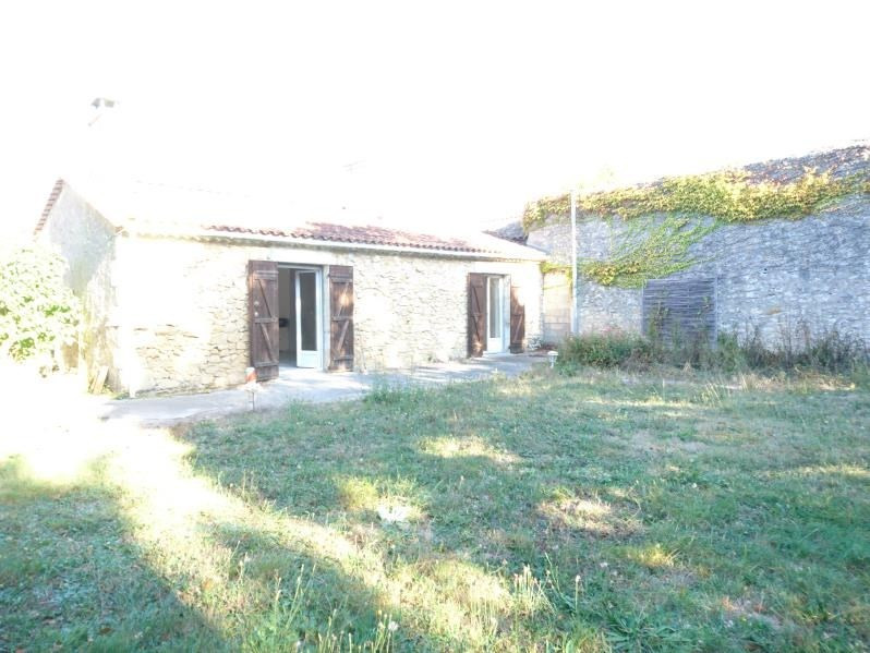 Sale house / villa Couqueques 493500€ - Picture 2