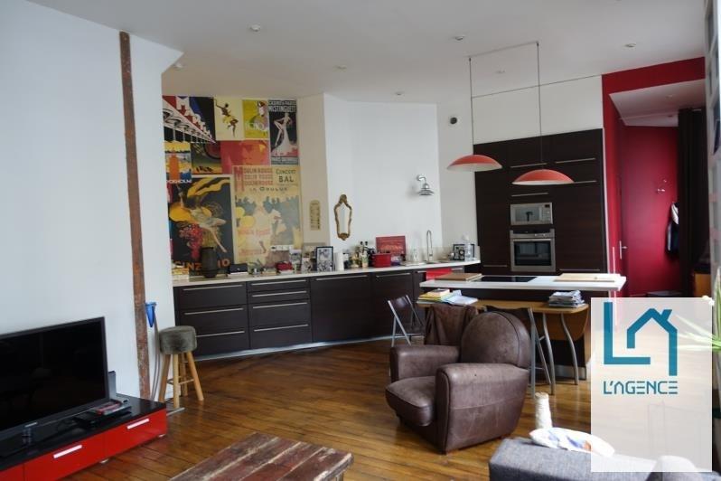 Vente appartement Boulogne billancourt 810000€ - Photo 9