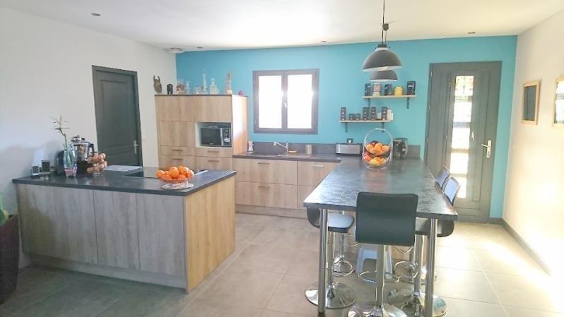Vente maison / villa Saint andre de cubzac 233000€ - Photo 2