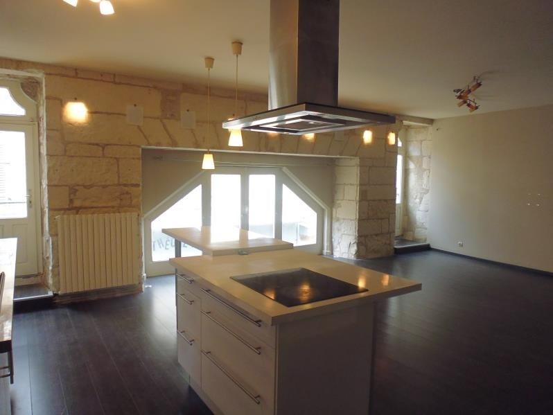 Vente appartement Poitiers 99700€ - Photo 3