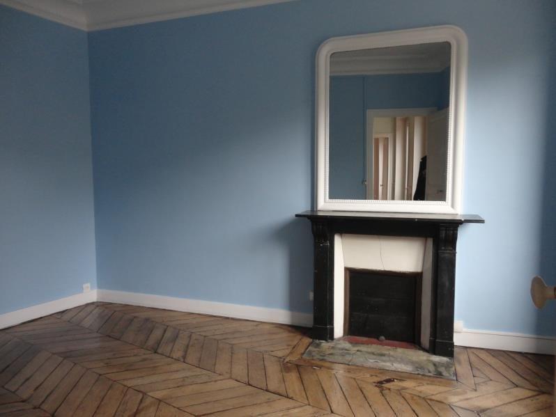 Vente de prestige appartement Paris 10ème 1195000€ - Photo 2