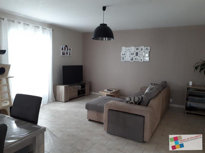 Rental house / villa Germignac 796€ +CH - Picture 7