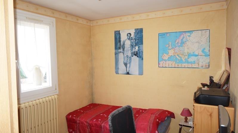 Venta  casa Communay 270000€ - Fotografía 6