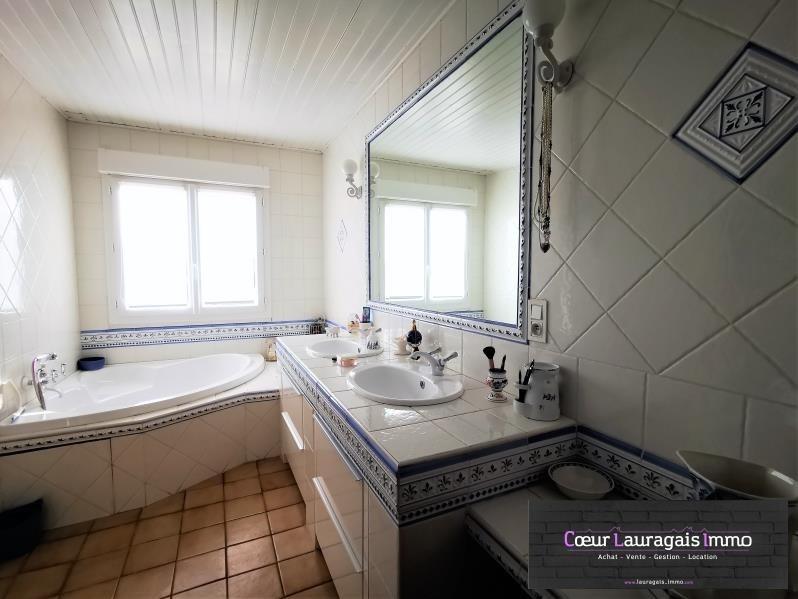 Vente maison / villa Quint- fonsegrives 499000€ - Photo 5