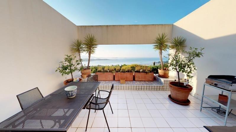 Deluxe sale apartment Bandol 349000€ - Picture 5
