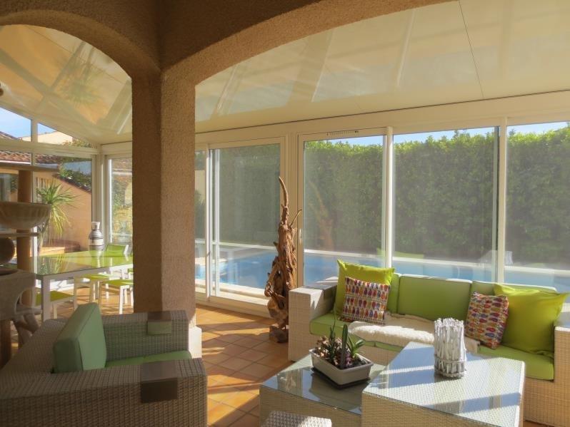 Verkoop van prestige  huis Saint-jean-de-védas 569000€ - Foto 4
