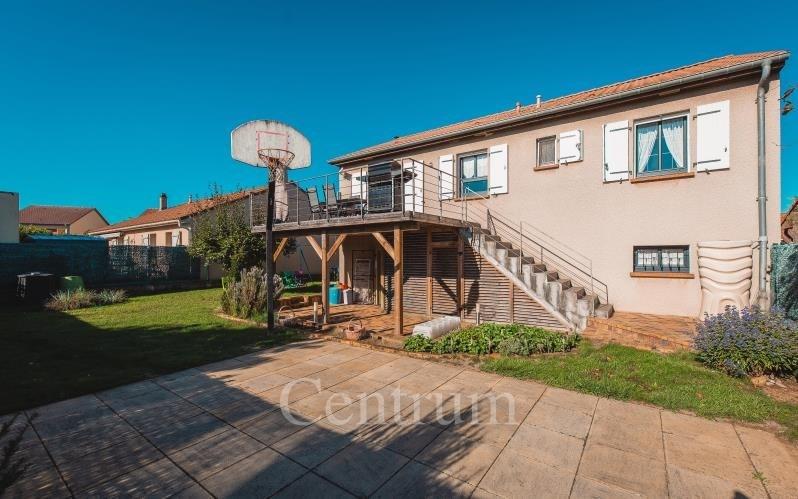Verkoop  huis Montrequienne 279000€ - Foto 11