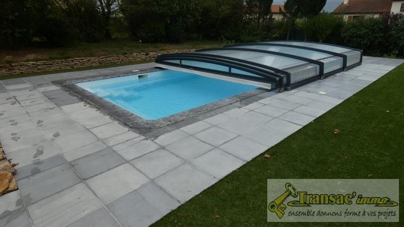 Sale house / villa Courpiere 299000€ - Picture 7