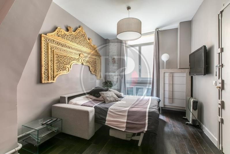 Vente de prestige appartement Paris 16ème 1 760 000€ - Photo 4