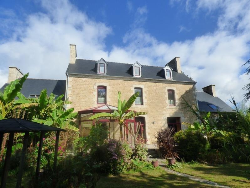 Vente maison / villa Langoat 376200€ - Photo 1