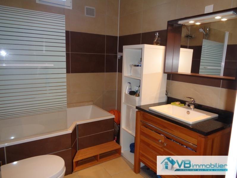 Sale apartment La varenne st hilaire 250000€ - Picture 3