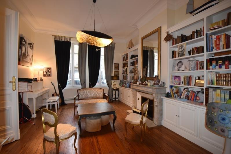Vente de prestige maison / villa Cauderan 1850000€ - Photo 2