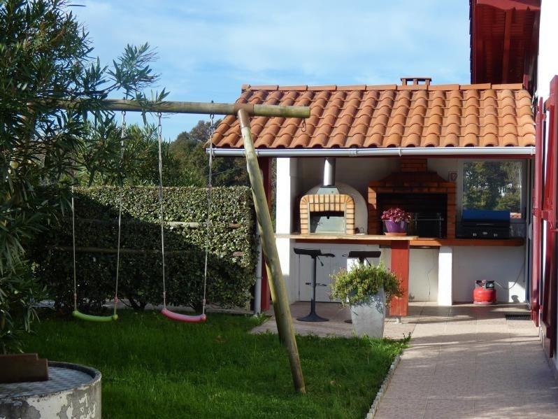 Venta de prestigio  casa Bassussarry 595000€ - Fotografía 9