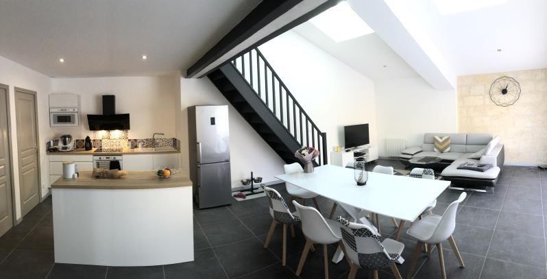 Vente maison / villa Libourne 253000€ - Photo 2