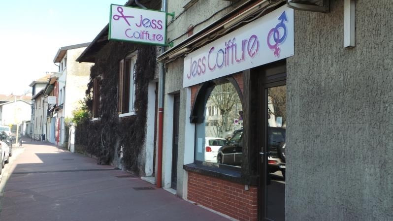 Vente fonds de commerce boutique Meximieux 36000€ - Photo 2