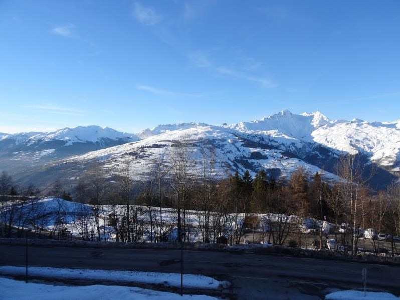 Vente appartement Les arcs 125 000€ - Photo 8