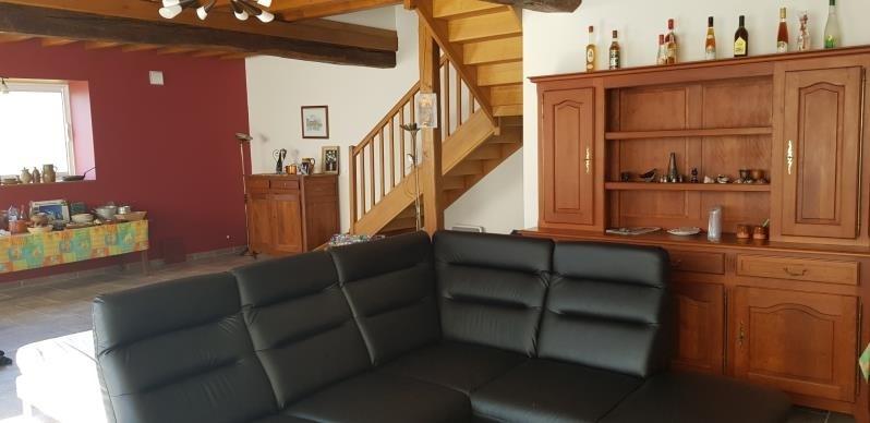 Vente maison / villa St sauveur en puisaye 59000€ - Photo 3