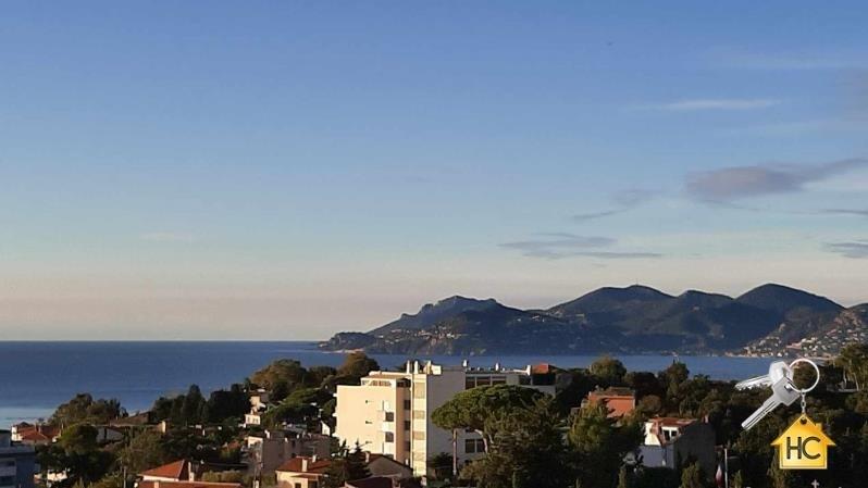 Vendita appartamento Cannes 263000€ - Fotografia 1